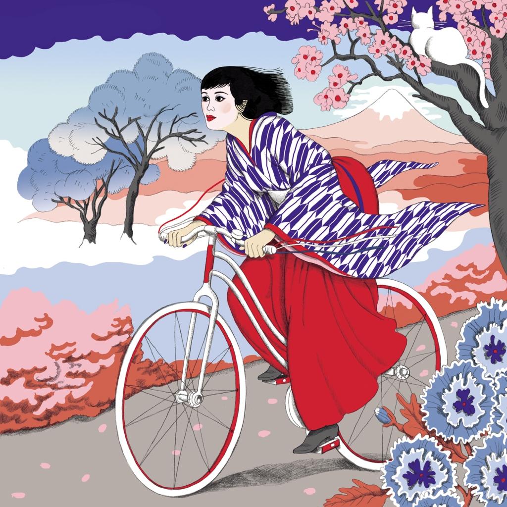 kumisolo-la-femme-japonaise