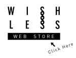 wishless logo