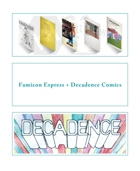 Famicon+Decadence