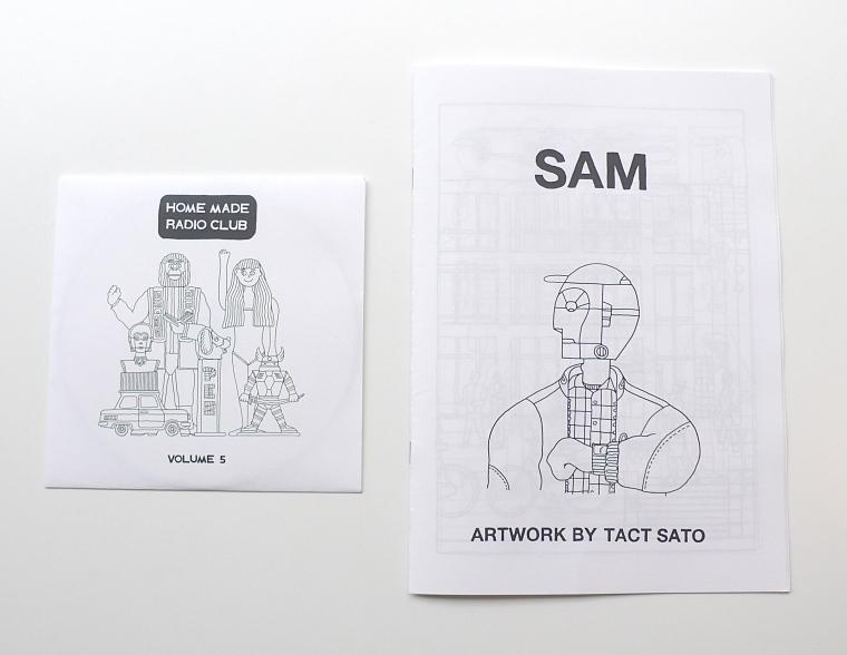 TACT SATO