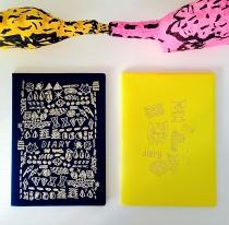Rob Kidney 2016 diary