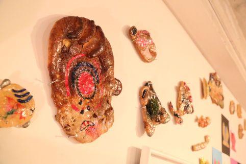 Bread & Shiba-inu