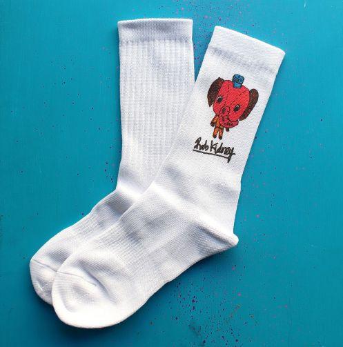 Socks 'Exchange Elephant'