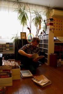 DJ Rob Kidney